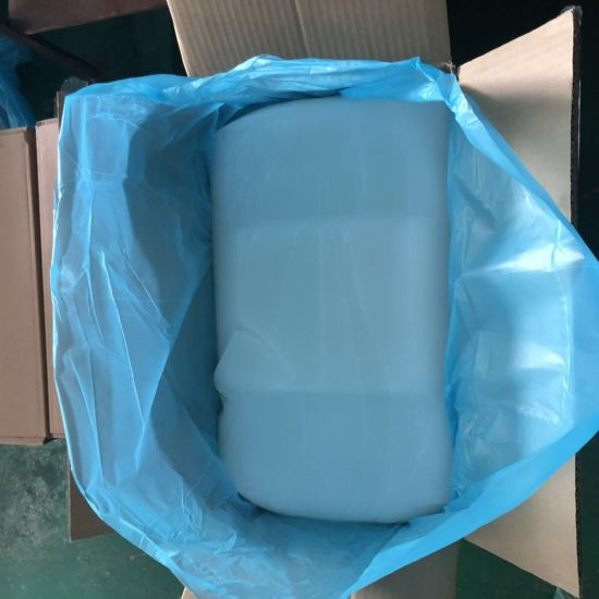 Factory Price Silicone Raw Materials Industrial Silicone Materials