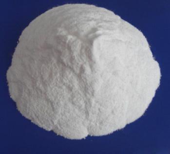 Ammonium Bicarbonate Food Additives Food Grade Made by Salin