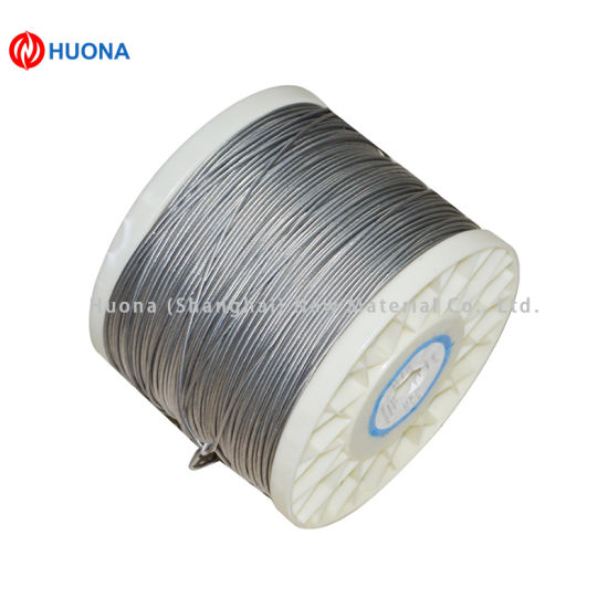 Wholesales Nichrome Stranded Wire for Electric Heating Element (60/15)