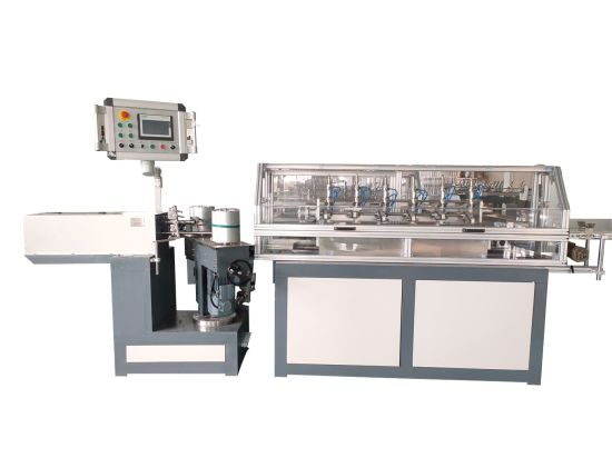 High Speed Environmental Protection Drinking Straw Machine