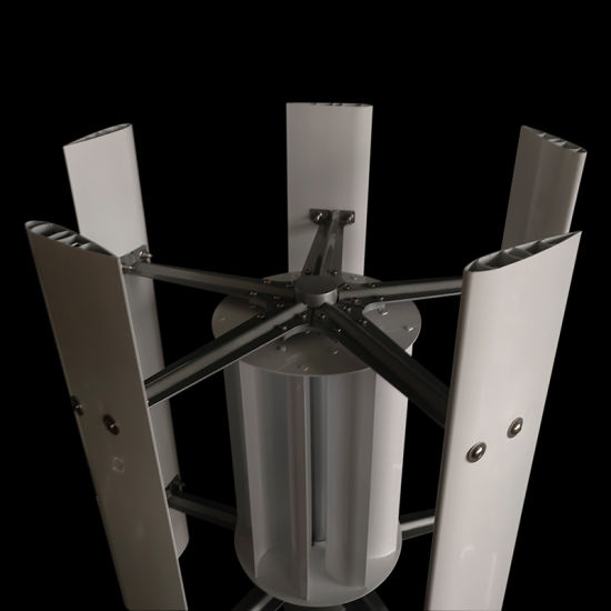 1kw Vertical Wind Turbine Generator