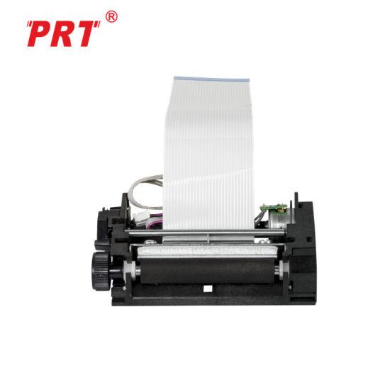 Compact Printer Thermal Printer Mechanism PT48CP-L for Handheld POS