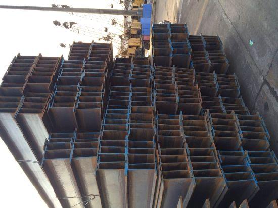 China Hea/Heb/Ipe Steel Beam / Universal Beam Prices