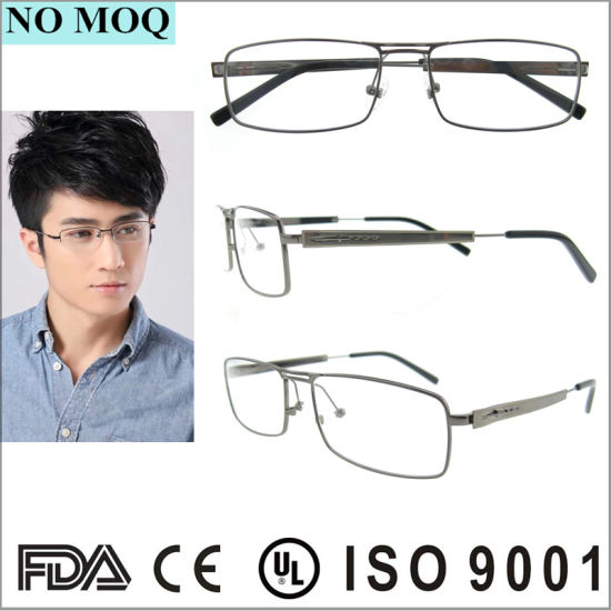 a7719d6c135c China Fashion Wholesale Titanium Design Optics Eyeglass Frames pictures    photos