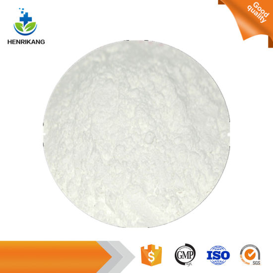 High Quality CAS320345-99-1 Aclidinium Bromide with Good Price