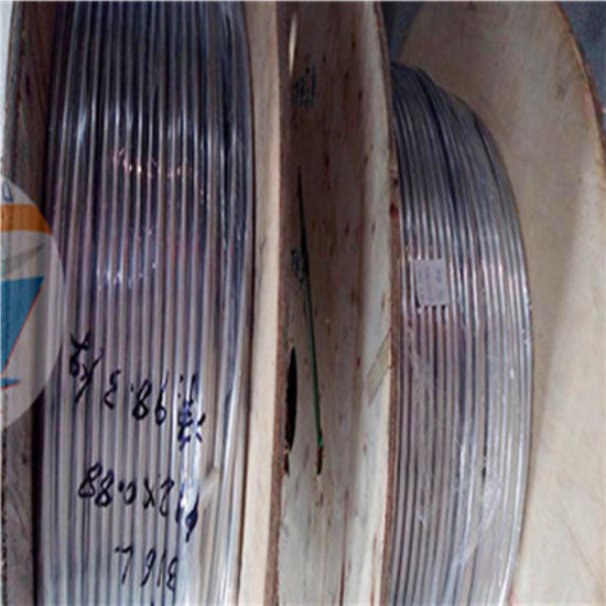 Alloy 625 Seamless Steel Pipe Coil Tube Supplier From China with Good Price