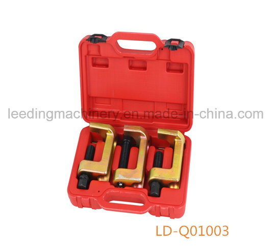 3PCS Automotive Ball Joint Separator Puller Removal Tool Kit