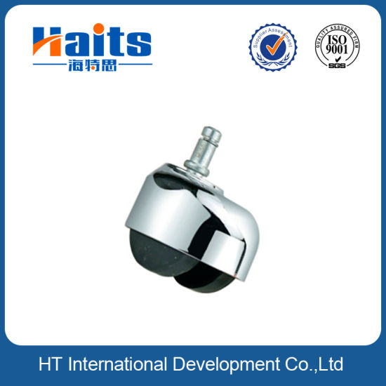 High Quality Zinc Alloy Casters Wheel Swivel Casters Furniture Wheels