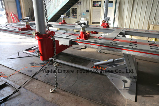 Made in China Car Auto Body Collision Repair System pictures & photos