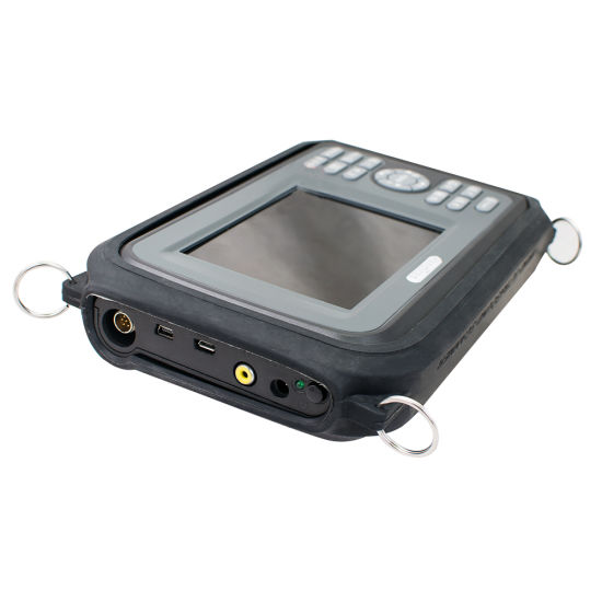 Digital Ultrasound Scanner Handheld Ultrasound Machine for Vet Use-Stella pictures & photos