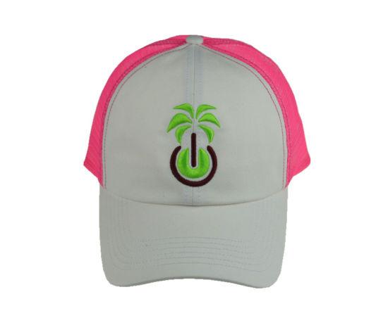 Custom 6 Panels Cotton Fashion Sun Visor Embroidery Baseball Hats Snapback  Trucker Mesh Hat 8e22fb374e6