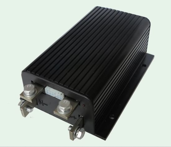 Wholesales Price 2.2kw DC Controller 24V 36V 300A PMDC Motor Speed Control