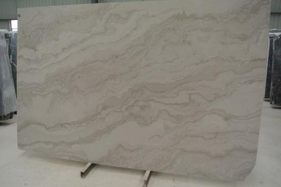 Hot Cross Cut Marble Flooring Border Designs Athen Grey Tile