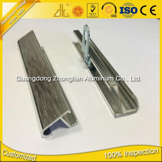 China Custom Aluminum Extrusions Manufacturer Aluminium Frame ...