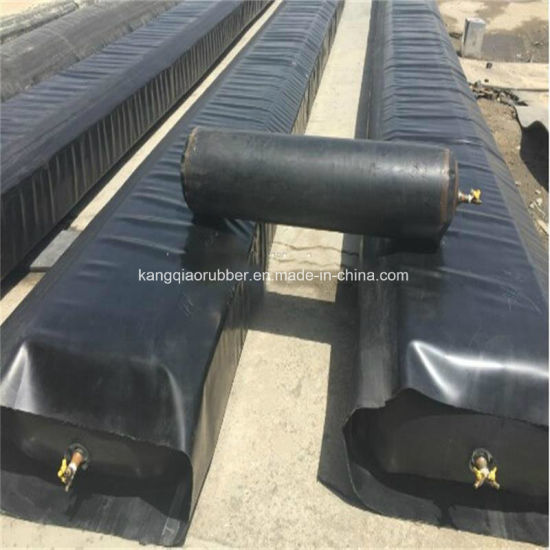 Pneumatic Inflatable Rubber Airbag for Culvert Formwork