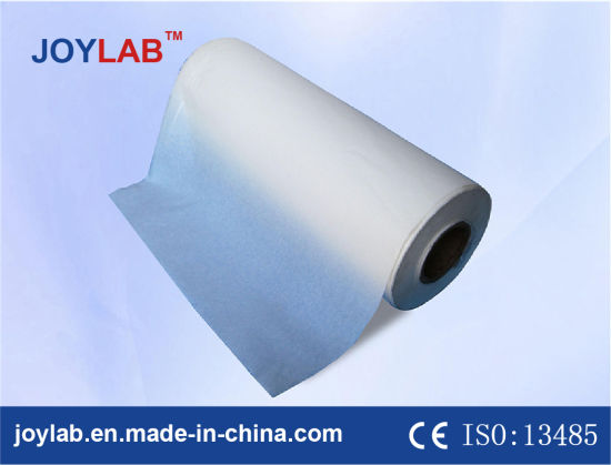 Disposable Medical Supplies Sterile Examination Paper Roll pictures & photos