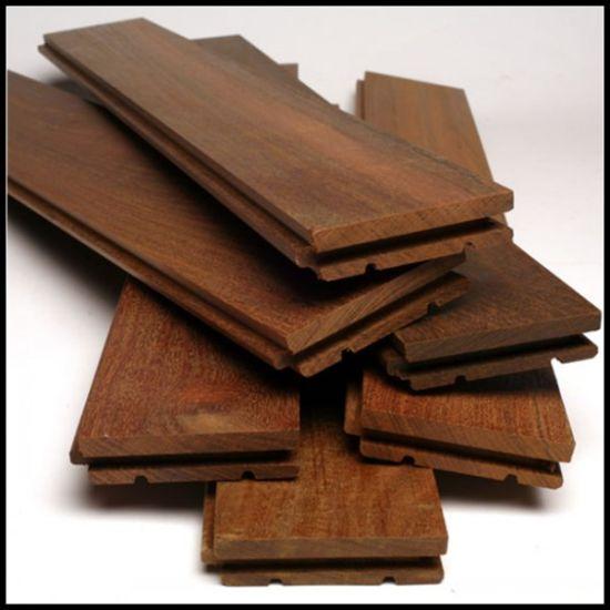 China Solid Brazilian Walnut Wood Flooring China Ipe Hardwood