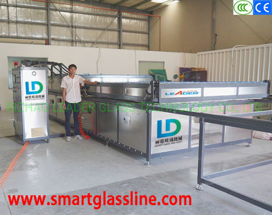 Glass Melting Furnace Arc Glass Making by China Factory Supplier pictures & photos