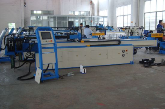 Full-Auto Pipe Bending Machine (76CNC) pictures & photos