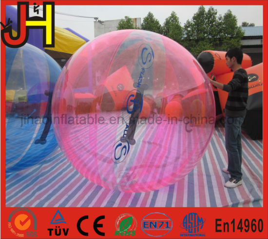 Best Quality Inflatable Water Walking Ball for Sale pictures & photos