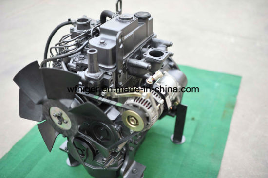 China Copy Yanmar Diesel Engine for Generator/Water Pump