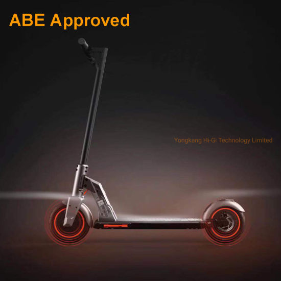 2020 New Approved Germany Abe Certificate 8.5inch Electric Scooter-M2 PRO pictures & photos