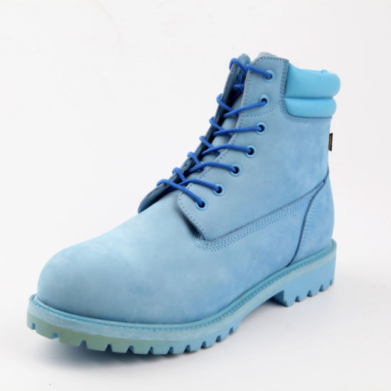 Leisure&Comfort Leather Shoes for Men Casual