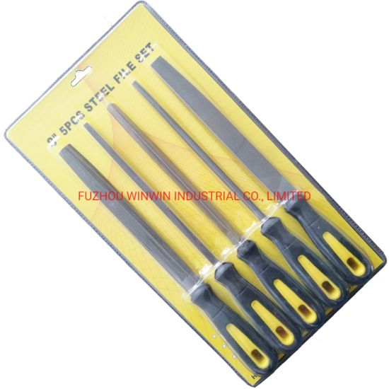"""6/"""" Steel File For Half Round Bastard Cut File Tool 1 Pieces"""