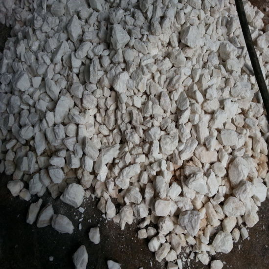 China Factory Wholesale 13-1.2um Plastic Used 96%+ Baso4 Powder Natural Barium Sulphate pictures & photos