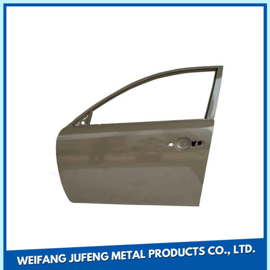Stainless Steel Stamping for Truck/Trailer/Car Body