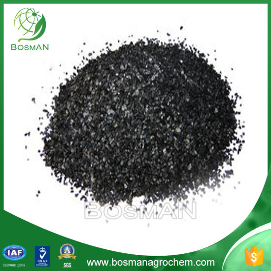 Water soluble fertilizer Potassium humate leonardite pictures & photos