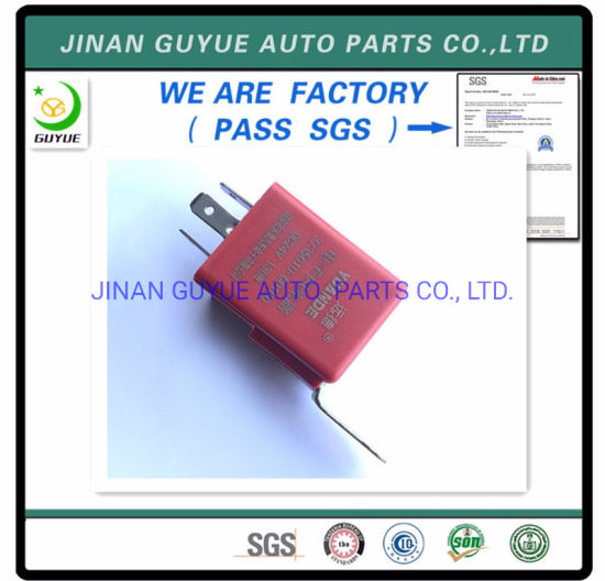 Heli Dalian Doosan JAC Hyundai Forklift Spare Parts Engine Signal Switch