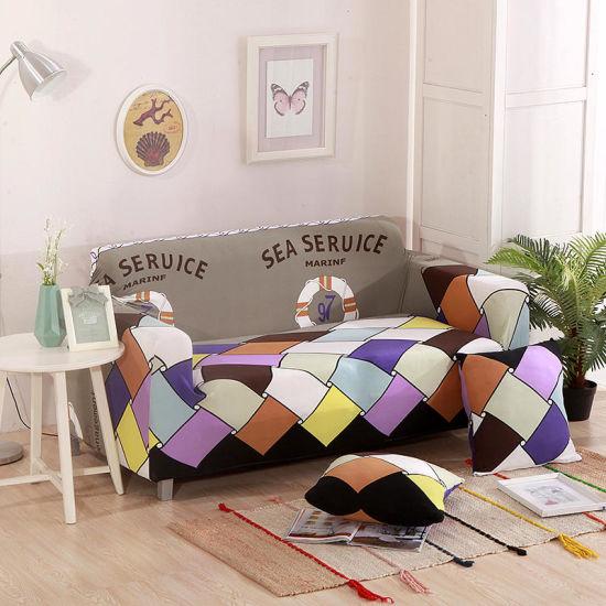 Fine Modern Elastic Stretch Sofa Covers For Living Room Sofa Couch Slipcovers 1 2 3 4 Seater Sectional Sofa Covers Creativecarmelina Interior Chair Design Creativecarmelinacom