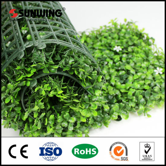 china new generation diy real looking fake plants for window box