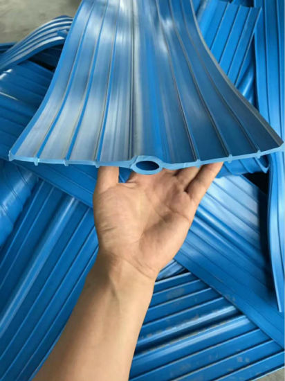 Blue PVC Water Stop Strips with Many Size pictures & photos
