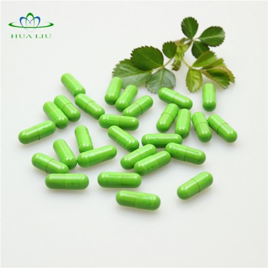 Herbal Supplement Green Coffee Bean Extract Capsules For Fast Slimming China Weight Loss Hard Capsule Made In China Com
