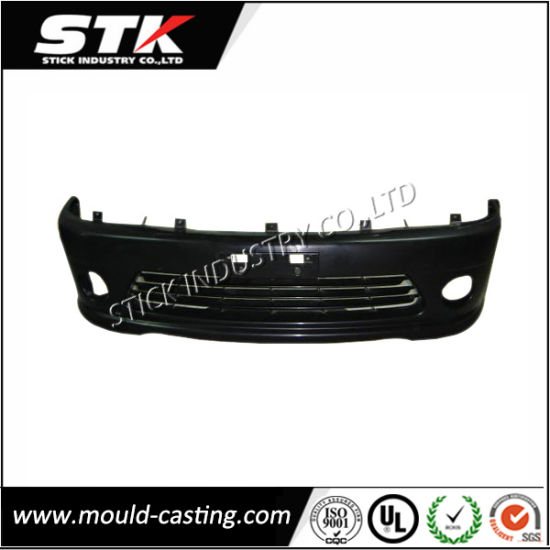 Custom Hot Sale Plastic Injection Auto Bumper Moulding pictures & photos