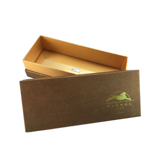 Professional Production of Paper Gift Box