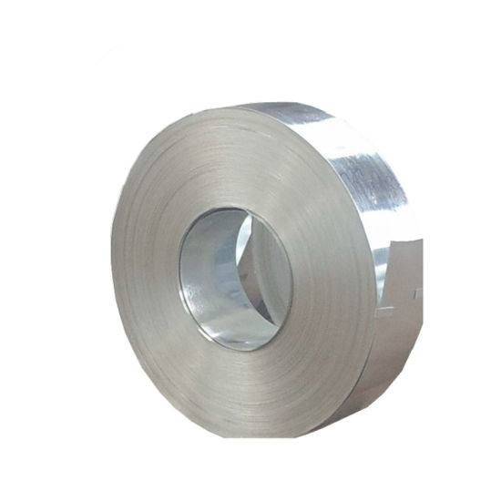 Galvanised Steel Band Strapping Gi Steel Tape Galvanized Steel Strip