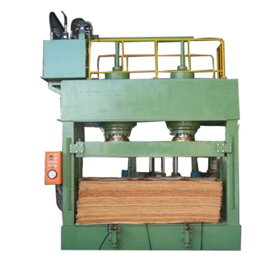 400 Ton Pressure Hydraulic Cold Press Machine for Plywood Making