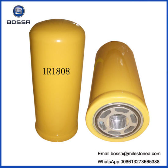 Cat Oil Filters 1r-1808 Excavator Parts pictures & photos