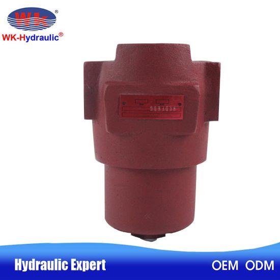 Weike Brand Pump Oil Mist Hydraulic Filter