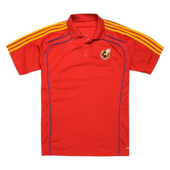 8b20c7881 100% Polyester Sports Dri Fit Customized Polo Shirts Wholesale (PS091W)  pictures & photos