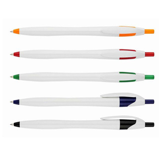 2015 Most Popular Promotional Gifts Plastic Ballpoint Pen (XL-1024)