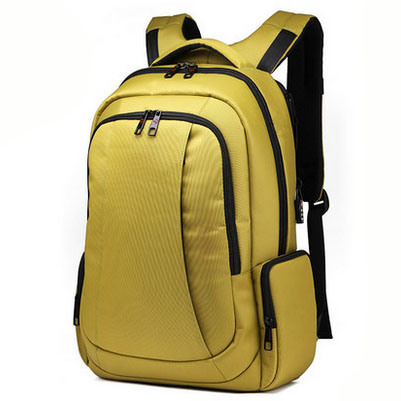 600d Polyester Waterproof Sport Travel Laptop School Bag Backpack pictures & photos