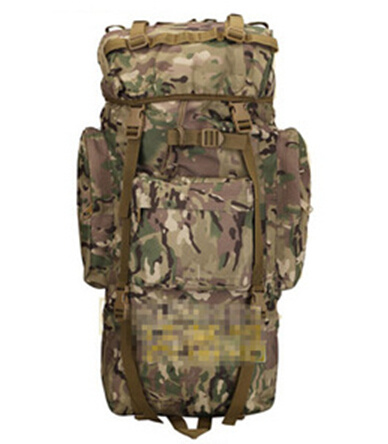 65L Outdoor Army Assualt Military Hiking Traveling Sports Bag Backpack pictures & photos