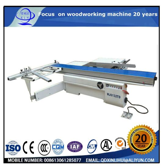 Cheap Price Sliding Table Saw Made In China Your Best Chooice