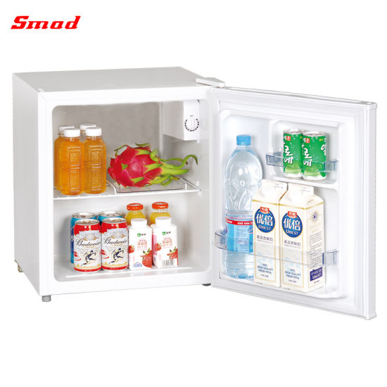 Countertop Domestic Single Door Portable Mini Fridge