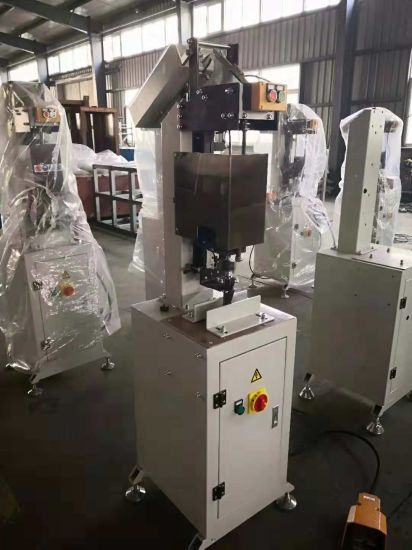 CNC Auto Screw Drilling Machine