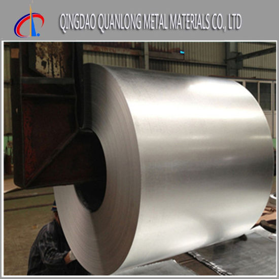 Prime Cold Rolled Hdgi Hot DIP Galvanized Steel Coil pictures & photos